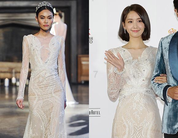 부산국제영화제 드레스 퀸